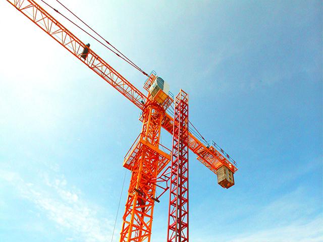 南��安全可靠的塔吊多少�X,塔吊