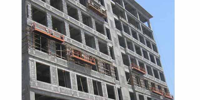 桂林市施工吊篮租赁价格