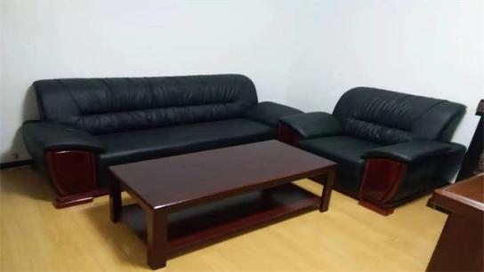 老板桌椅價格「貴陽安榮居家具供應」