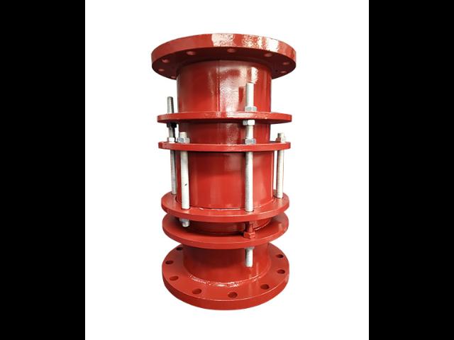 重慶伸縮器工程技術 貼心服務 鞏義市博越管道設備供應