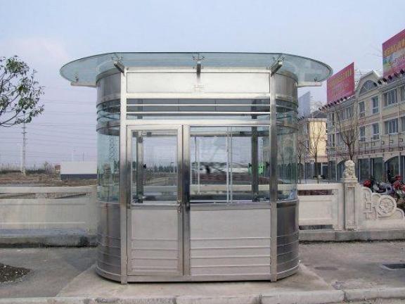 贵阳彩钢岗亭电话 诚信为本 贵阳金固金属制品供应