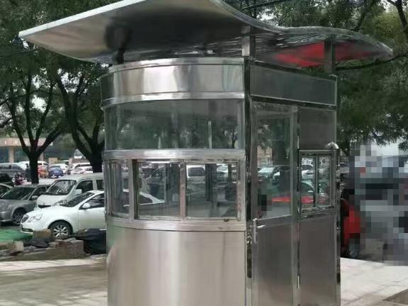 贵州治安警用岗亭电话 欢迎来电 贵阳金固金属制品供应