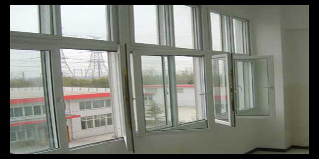 云岩区断桥铝门窗供应商,窗