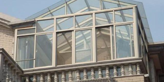 貴陽折疊陽光房訂購 鑄造輝煌 貴陽市柯斯萊門窗供應