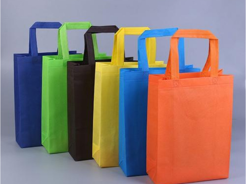 畢節無紡布袋價格 來電咨詢 林城環保袋廠供應