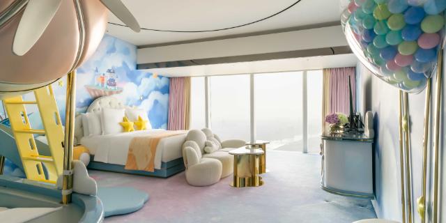 廣州傳統酒店改造 服務為先「廣州愛翼酒店設計供應」