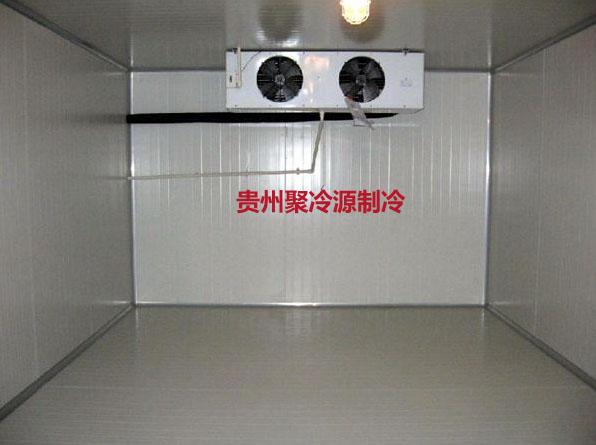 贵州贵阳白云区冷库安装,设计,维护,出租,贵州博成科技提供