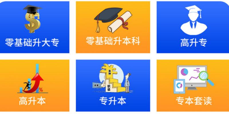 貴陽考有哪些專業 來電咨詢 貴州成才云教育培訓供應