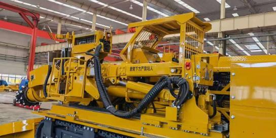 九龙坡区小断面掘进机 服务至上 贵州础润机械设备供应