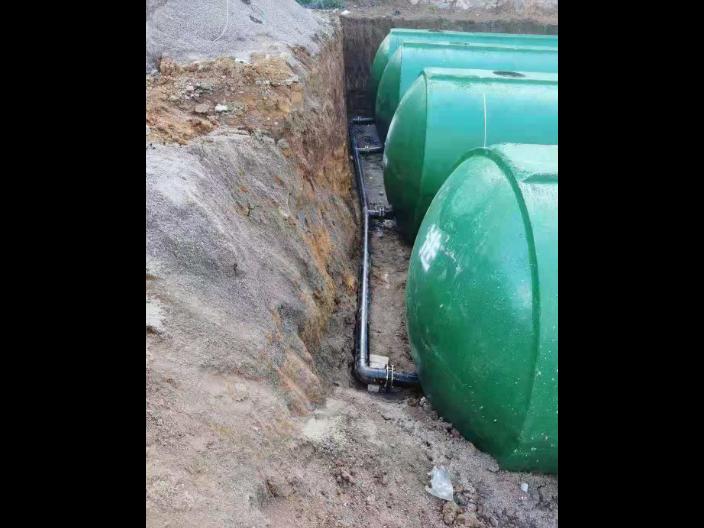 云南中水處理池造價 歡迎來電 貴州大奔環??萍脊?