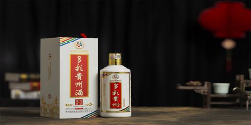 成都醬藏陳釀酒商務宴請 誠信經營 貴州多彩珍酒業供應