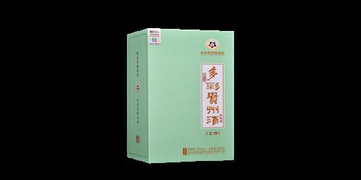 南昌醬香酒品質好 來電咨詢 貴州多彩珍酒業供應