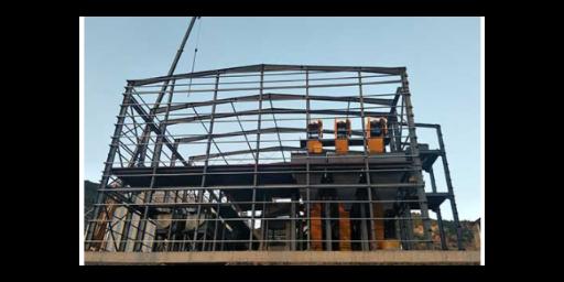 贵安新区大型钢结构多少钱