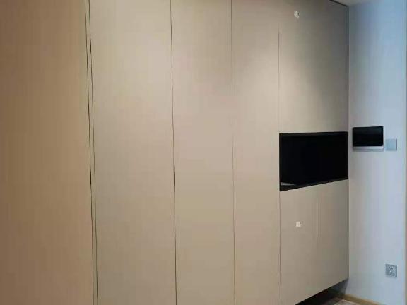 高品质衣柜定制 客户至上 贵州泛悦逸家家居供应