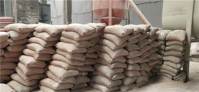 凱里膩子粉生產廠家 值得信賴「貴州貴金博爾工貿供應」