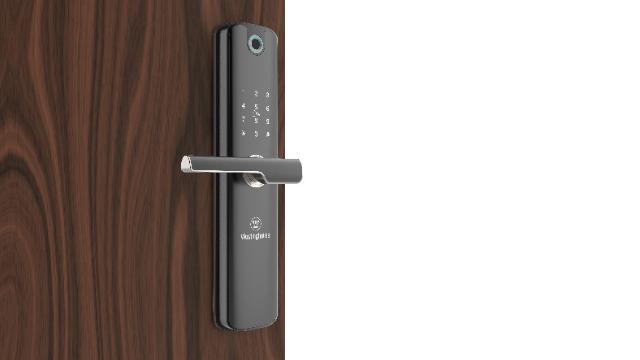 东莞智能电子密码锁设计公司,智能锁设计