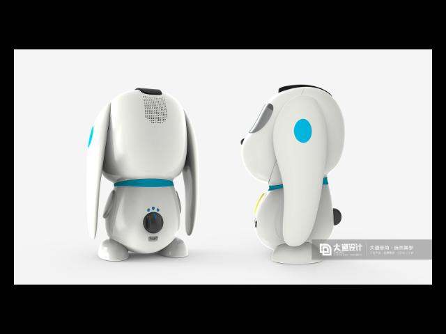 清远智能机器人设计方案哪家好 诚信经营 广州市大道工业设计供应
