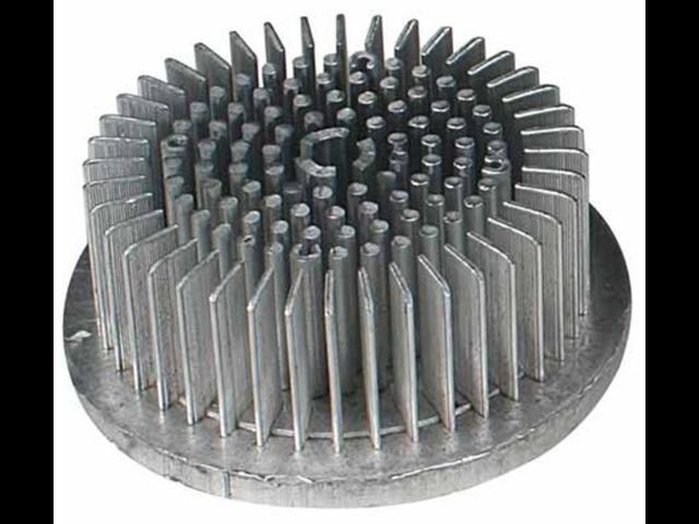 咸阳市板型散热器生产 贴心服务 贵州垣发机械供应