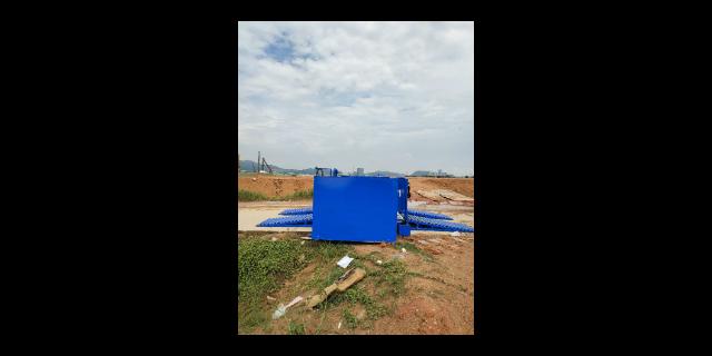 广州工程洗车机哪家好 广州环科环保设备供应