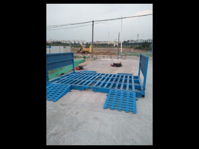 济南工地洗轮机报价 广州环科环保设备供应