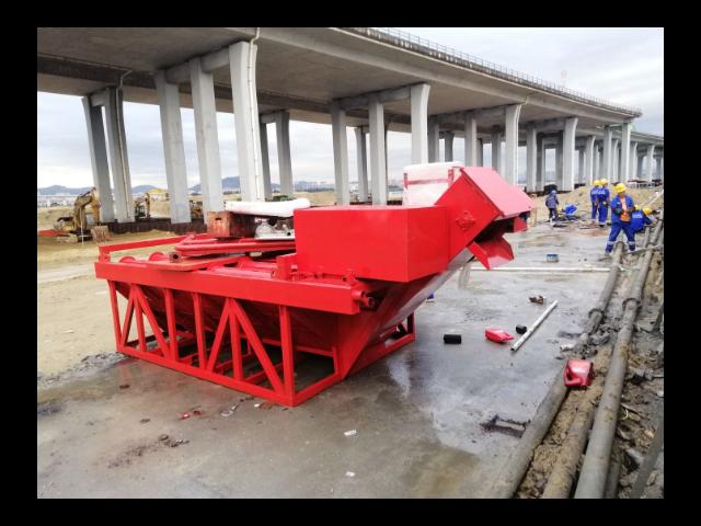 汕头建筑工地洗轮机报价 广州环科环保设备供应
