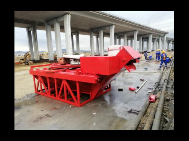 东莞工地工程洗车台厂家 广州环科环保设备供应