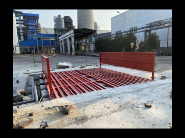 工地洗车台生产厂家 广州环科环保设备供应