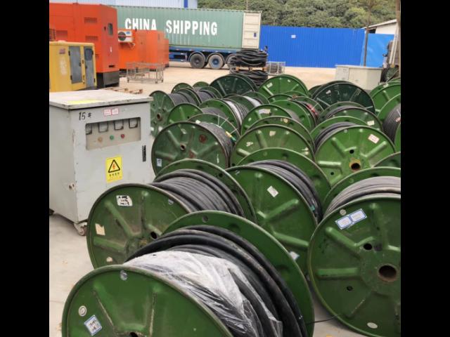 珠海高性能電纜線公司 值得信賴「廣州宏索制冷設備供應」