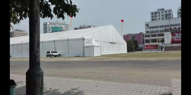 深圳民用帳篷哪家好 誠信經營 廣州宏索制冷設備供應