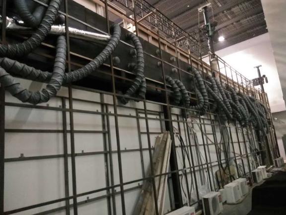 商用空調租賃多少錢 誠信經營「廣州宏索制冷設備供應」