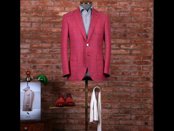 贵州商务男士职业装定制价格 贴心服务「贵州合悦定制服饰供应」