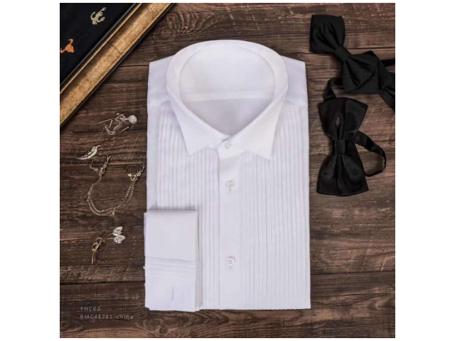 安顺男士衬衫定制实体店 欢迎来电「贵州合悦定制服饰供应」