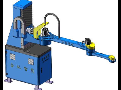 福州片料自动供料机 欢迎来电「广州合纵智能设备供应」