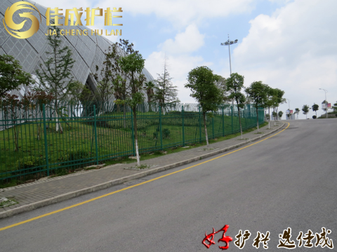 贵州铁艺围墙护栏哪家好,围墙护栏