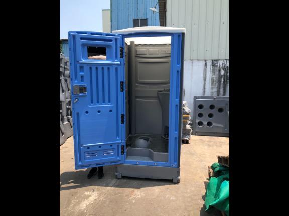 云南豪华厕所 值得信赖 建辉金属制品厂供应