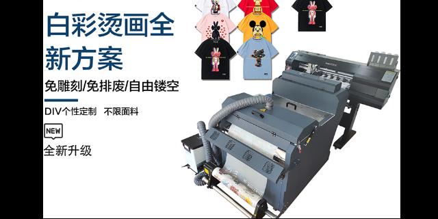 江西烫画打印机有什么作用 诚信为本 广州金龙数码科技供应
