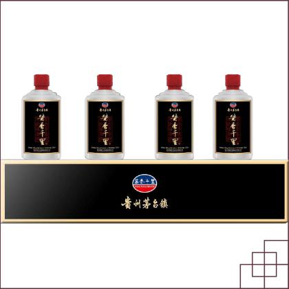 湖北酱香千里酒代理「贵州酱香千里酒业供应」