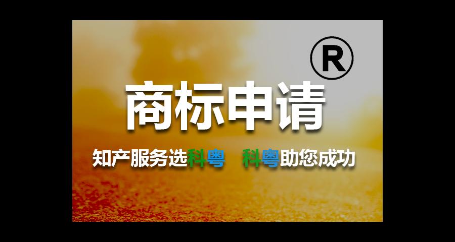 阳江贯标 广州科粤专利商标代理供应