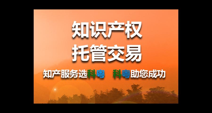 深圳版权代办企业 来电咨询 广州科粤专利商标代理供应
