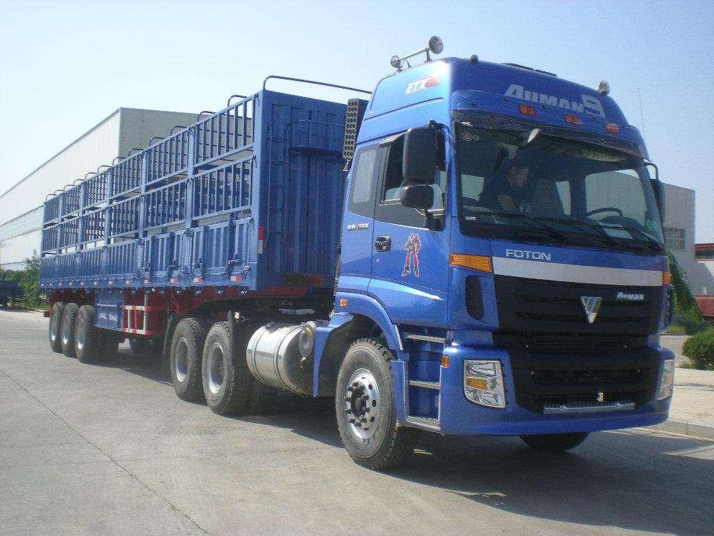 龙宇国际半挂车培训要多少钱 广州龙宇国际供应