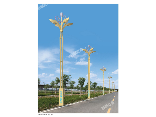 太阳能投光灯 抱诚守真「贵州丹佳伶照明工程供应」