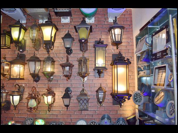 黔东南太阳能投光灯价格 欢迎咨询「贵州丹佳伶照明工程供应」