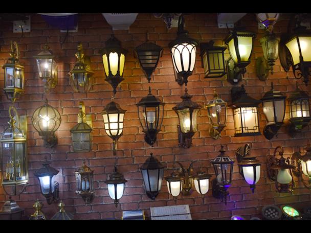 黔西南庭院灯多少钱一个,灯