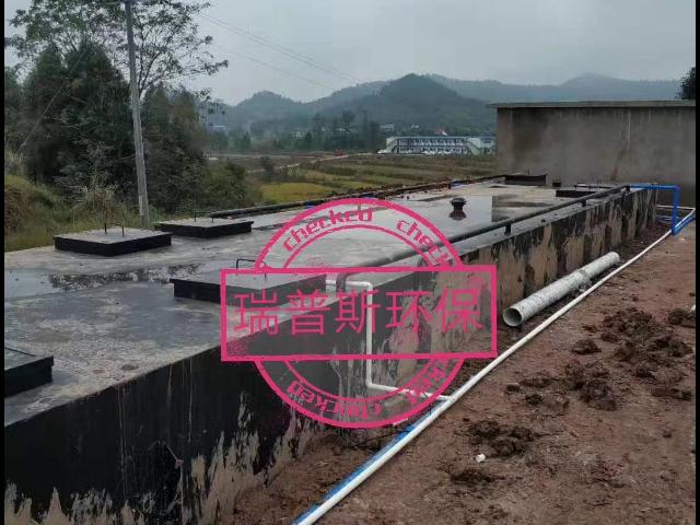 六盘水埋地污水处理设备欢迎来电,污水