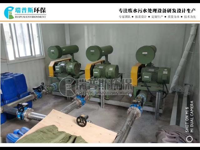 一体化生活污水处理设备哪家强 贵州瑞谱斯环保科技供应「贵州瑞谱斯环保科技供应」