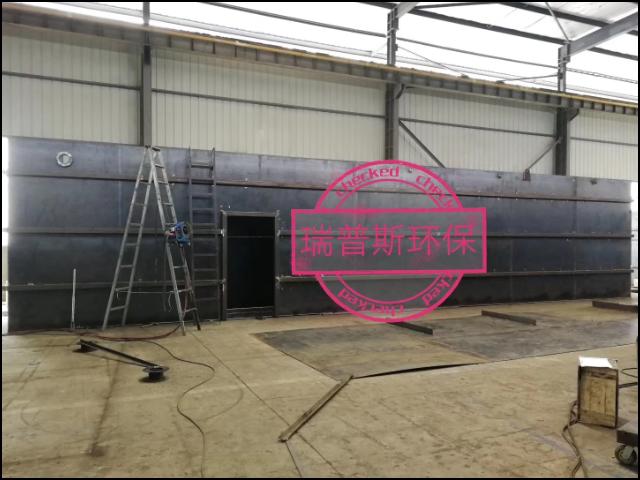贵州煤矿污水处理设备厂 推荐咨询 贵州瑞谱斯环保科技供应