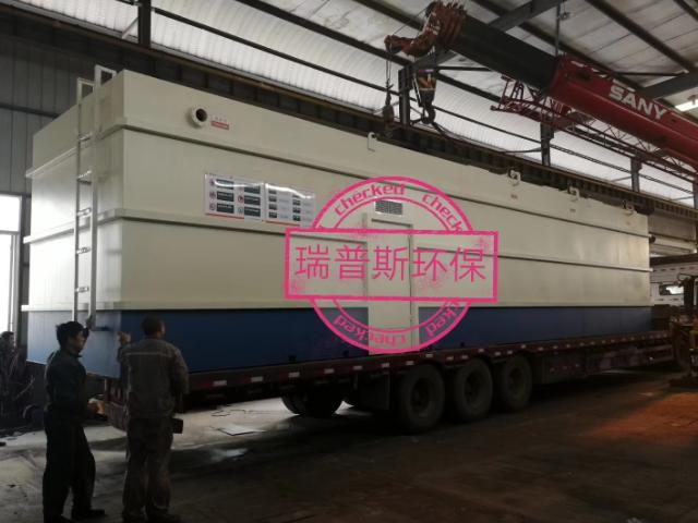 贵阳加油站污水处理设备厂家 贵州瑞谱斯环保科技供应「贵州瑞谱斯环保科技供应」