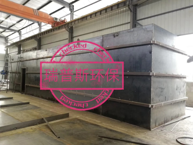 贵州服务区污水处理设备多少钱一台 欢迎咨询 贵州瑞谱斯环保科技供应