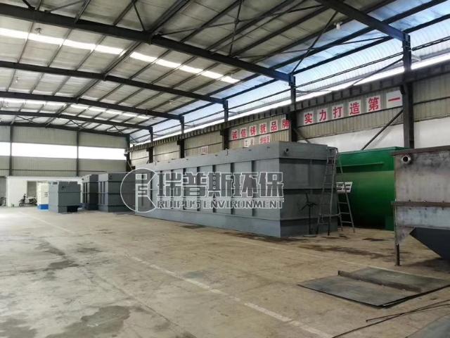 贵州养殖污水处理设备公司 欢迎咨询 贵州瑞谱斯**科技供应