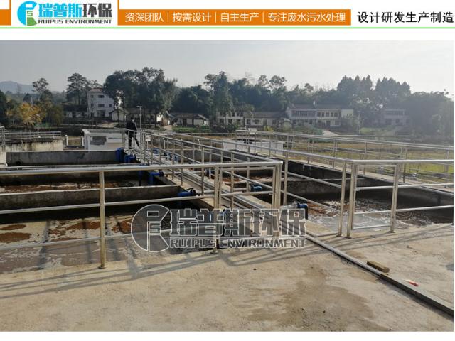 贵阳景区污水处理设备价格 欢迎来电 贵州瑞谱斯**科技供应